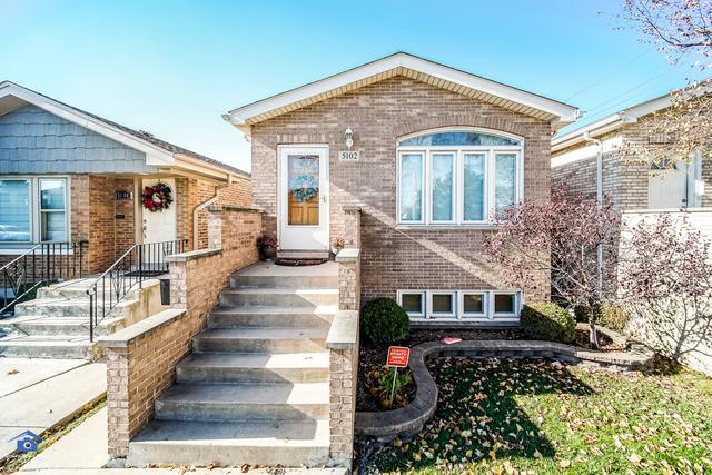 5102 S Major Avenue, Chicago, IL 60638 (MLS #10138346) :: Leigh Marcus | @properties