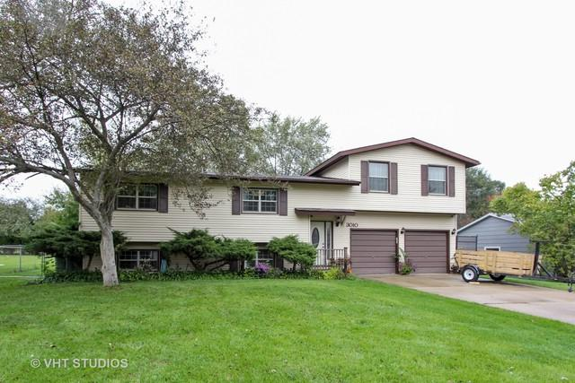 3010 Highland Drive, Cary, IL 60013 (MLS #10138350) :: T2K Properties