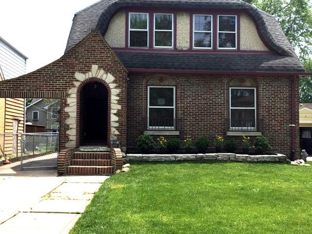 957 Greenview Avenue, Des Plaines, IL 60016 (MLS #10138355) :: Domain Realty