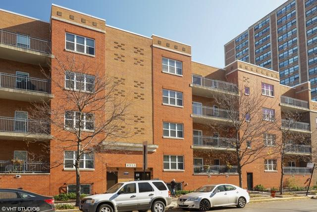 4311 N Sheridan Road #404, Chicago, IL 60613 (MLS #10138373) :: Ani Real Estate
