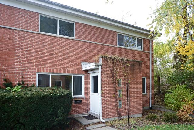 215 Dodge Avenue F, Evanston, IL 60202 (MLS #10138374) :: Leigh Marcus | @properties