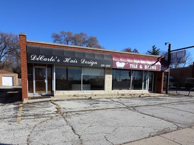 670-672 Northwest Highway, Palatine, IL 60074 (MLS #10138381) :: Domain Realty