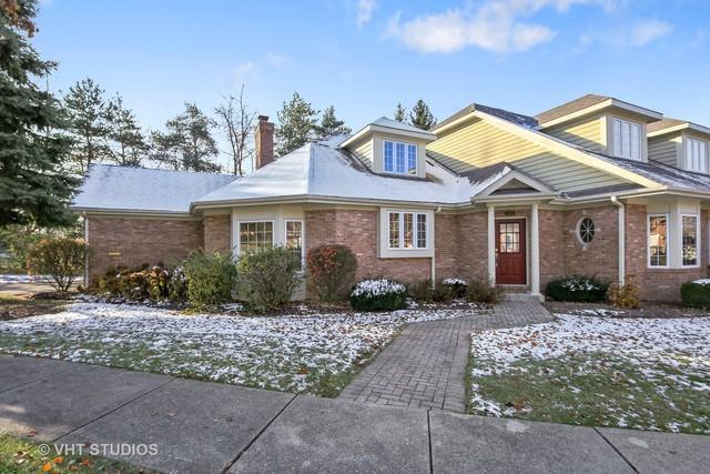 850 Pinegrove Court, Wheaton, IL 60187 (MLS #10138393) :: Ani Real Estate