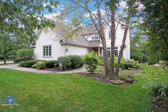 874 Creek Bend Drive, Vernon Hills, IL 60061 (MLS #10138399) :: Helen Oliveri Real Estate