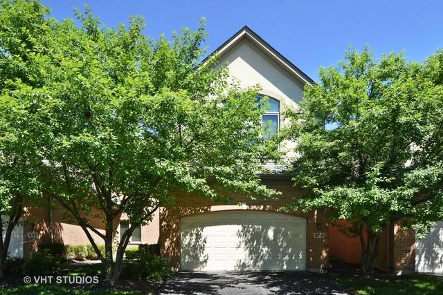 829 N Maple Avenue, Palatine, IL 60067 (MLS #10138423) :: Helen Oliveri Real Estate