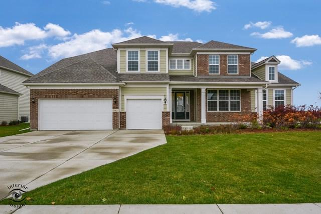 1982 Easthaven Drive, Buffalo Grove, IL 60089 (MLS #10138441) :: Helen Oliveri Real Estate