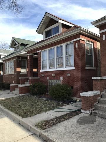 8443 S Aberdeen Street, Chicago, IL 60620 (MLS #10138445) :: Baz Realty Network | Keller Williams Preferred Realty