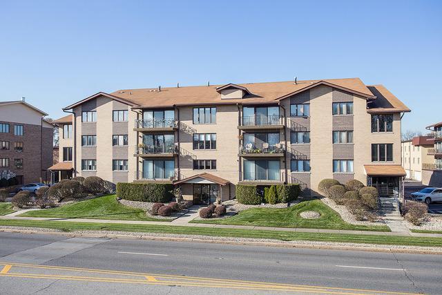4001 W 93rd Place 3F, Oak Lawn, IL 60453 (MLS #10138458) :: Ani Real Estate