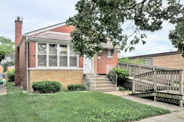 8737 S Euclid Avenue, Chicago, IL 60617 (MLS #10138464) :: Domain Realty