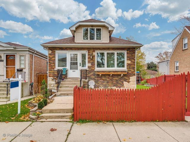 6217 W Henderson Street, Chicago, IL 60634 (MLS #10138467) :: Leigh Marcus | @properties