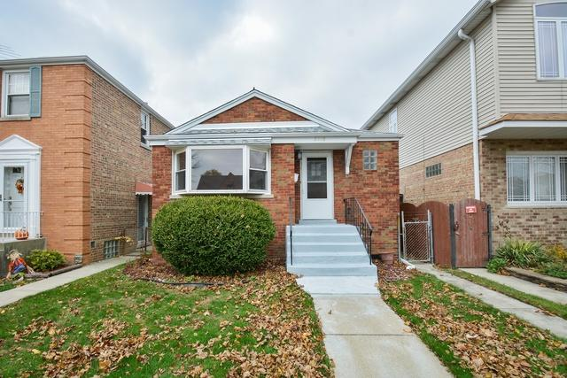 5418 S Newland Avenue, Chicago, IL 60638 (MLS #10138468) :: Domain Realty