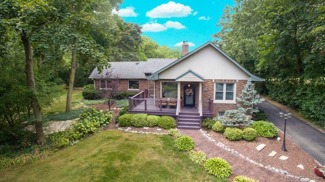 5528 Fairview Avenue, Downers Grove, IL 60516 (MLS #10138479) :: Ryan Dallas Real Estate