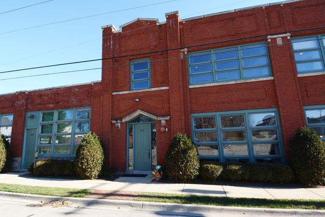 230 N Seminary Avenue 230GAR, Woodstock, IL 60098 (MLS #10138493) :: Lewke Partners