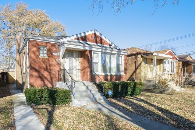 3548 W 77th Place, Chicago, IL 60652 (MLS #10138495) :: Domain Realty