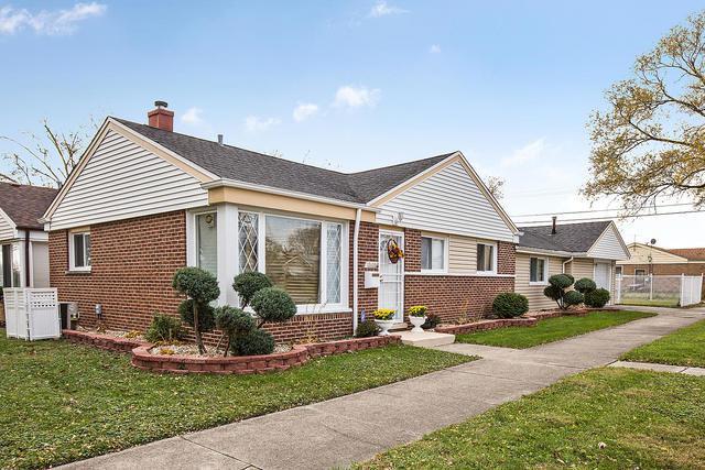 12600 S Loomis Street, Calumet Park, IL 60827 (MLS #10138501) :: Ryan Dallas Real Estate