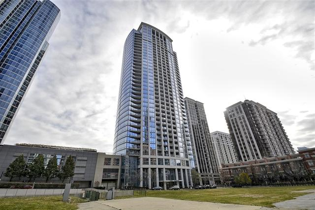 1235 S Prairie Avenue #1503, Chicago, IL 60605 (MLS #10138510) :: Leigh Marcus | @properties