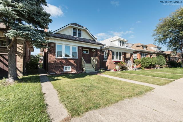 2510 N Mcvicker Avenue, Chicago, IL 60639 (MLS #10138512) :: Leigh Marcus | @properties