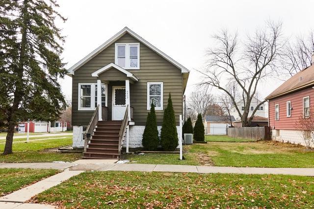 9503 Lexington Avenue, Brookfield, IL 60513 (MLS #10138514) :: Leigh Marcus | @properties
