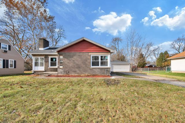 14814 State Street, Dolton, IL 60419 (MLS #10138526) :: Domain Realty