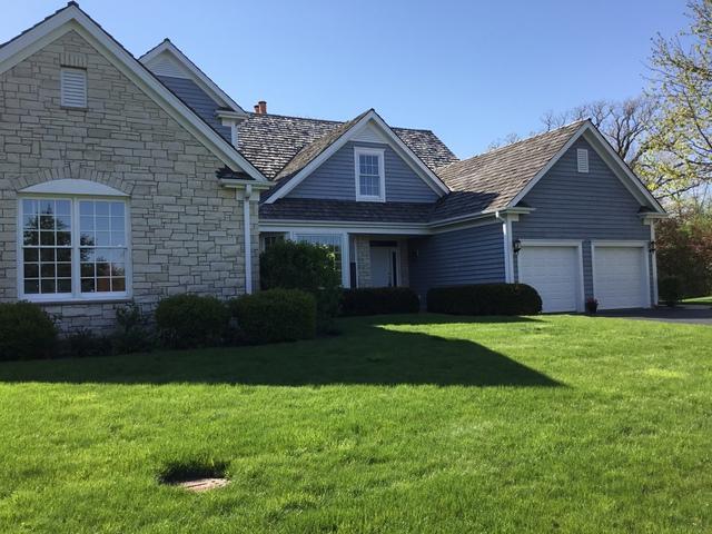 602 Wharton Drive, Lake Forest, IL 60045 (MLS #10138530) :: Ryan Dallas Real Estate