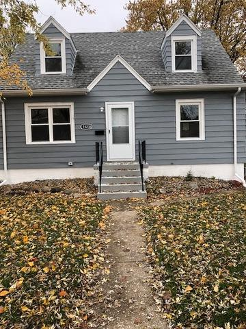 18238 Ada Street, Lansing, IL 60438 (MLS #10138544) :: Domain Realty