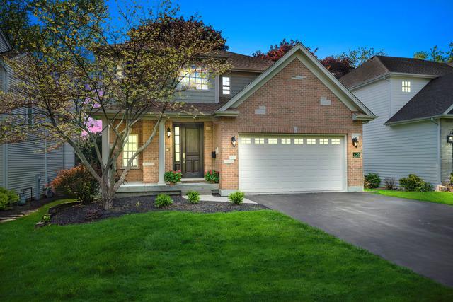 736 Highland Avenue, Barrington, IL 60010 (MLS #10138562) :: Helen Oliveri Real Estate