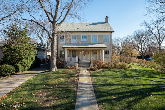 4737 Highland Avenue, Downers Grove, IL 60515 (MLS #10138571) :: Domain Realty