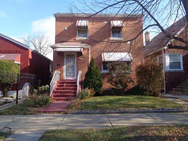 9135 S Aberdeen Street, Chicago, IL 60620 (MLS #10138578) :: Leigh Marcus | @properties
