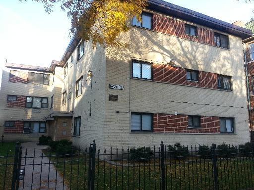 6420 N Hamilton Avenue 2D, Chicago, IL 60645 (MLS #10138612) :: Leigh Marcus   @properties