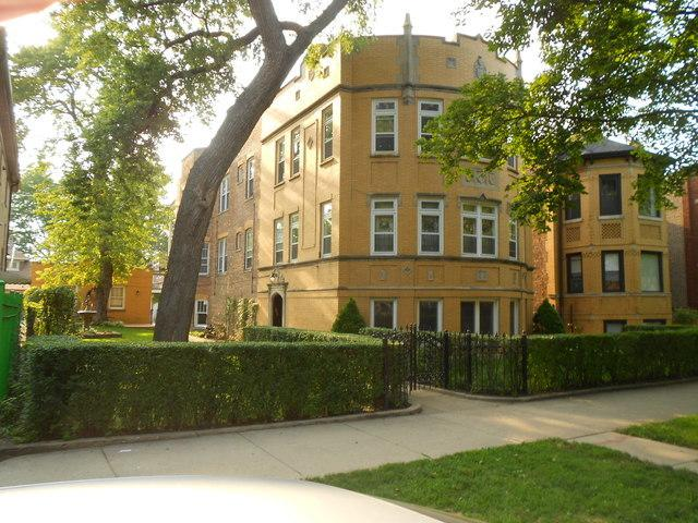 5010 N Ridgeway Avenue, Chicago, IL 60625 (MLS #10138627) :: Leigh Marcus | @properties
