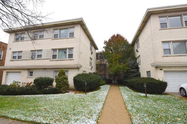 8040 Kenton Avenue #2, Skokie, IL 60076 (MLS #10138657) :: Domain Realty