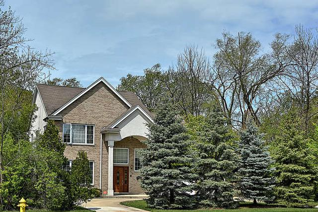 902 Greenwood Road, Glenview, IL 60025 (MLS #10138661) :: Helen Oliveri Real Estate