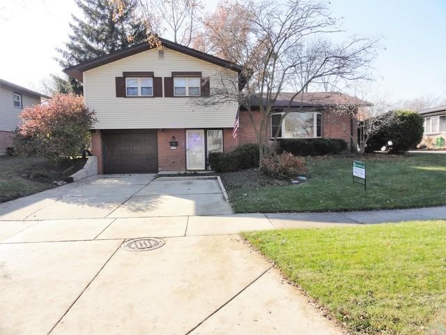 14830 Massasoit Avenue, Oak Forest, IL 60452 (MLS #10138674) :: Leigh Marcus | @properties