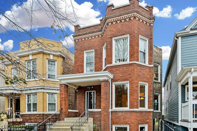 2427 N St Louis Avenue, Chicago, IL 60647 (MLS #10138693) :: John Lyons Real Estate