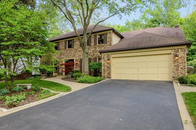 962 Honest Pleasure Drive, Naperville, IL 60540 (MLS #10138696) :: The Wexler Group at Keller Williams Preferred Realty
