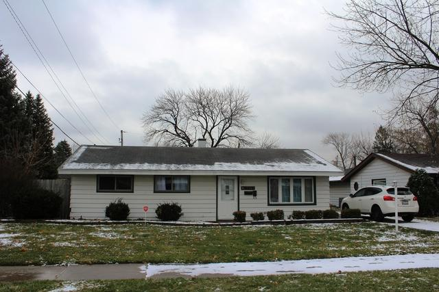 17303 71st Court, Tinley Park, IL 60477 (MLS #10138701) :: Ani Real Estate