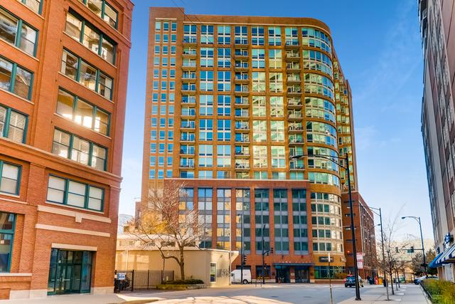 600 N Kingsbury Street #902, Chicago, IL 60654 (MLS #10138707) :: Property Consultants Realty