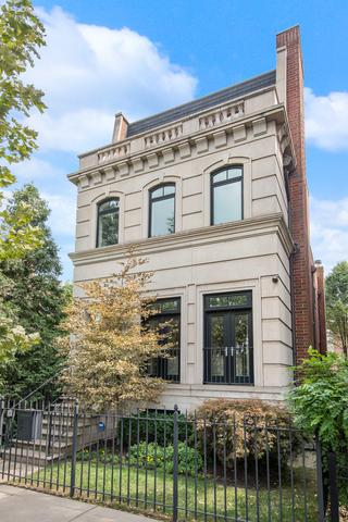 2027 N Magnolia Avenue, Chicago, IL 60614 (MLS #10138709) :: John Lyons Real Estate
