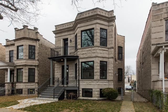 2743 N Troy Street, Chicago, IL 60647 (MLS #10138719) :: John Lyons Real Estate