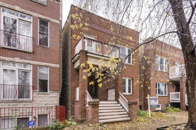 1628 W Summerdale Avenue, Chicago, IL 60640 (MLS #10138727) :: Leigh Marcus | @properties