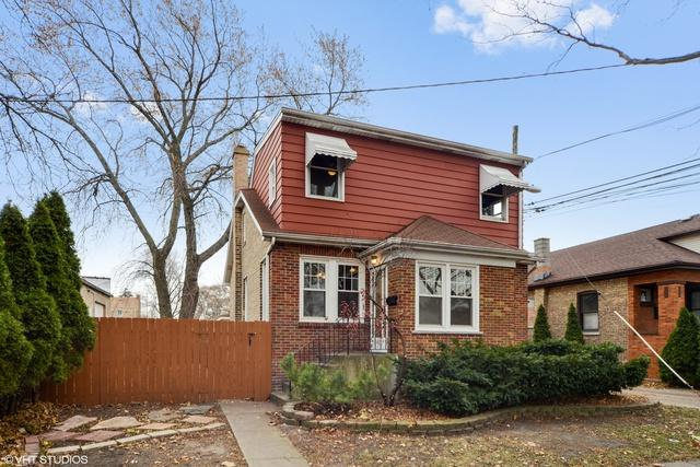 5457 N Ludlam Avenue, Chicago, IL 60630 (MLS #10138738) :: Ani Real Estate