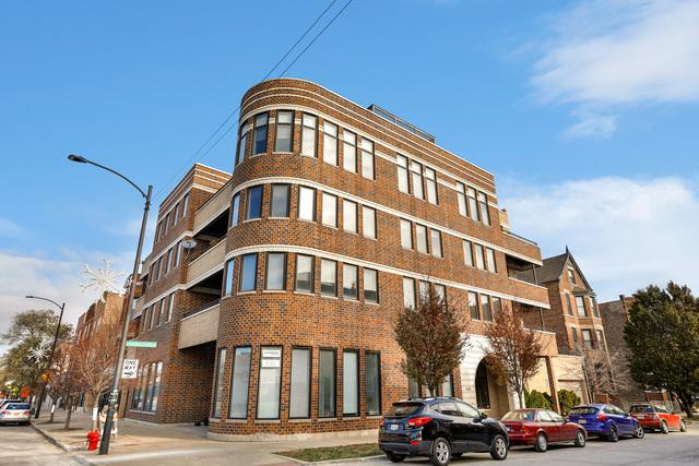 2352 W Shakespeare Avenue 4C, Chicago, IL 60647 (MLS #10138741) :: Property Consultants Realty