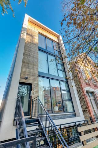 937 N Honore Street #1, Chicago, IL 60622 (MLS #10138744) :: Leigh Marcus   @properties