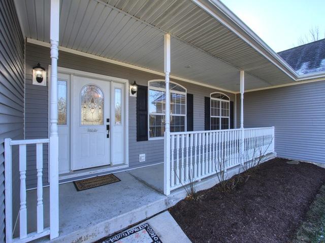 4918 Country Oaks Drive, Johnsburg, IL 60051 (MLS #10138749) :: Lewke Partners
