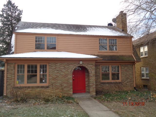 2219 13th Avenue, Rockford, IL 61104 (MLS #10138767) :: Domain Realty