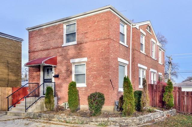 4217 Oak Street, Bellwood, IL 60104 (MLS #10138777) :: Domain Realty