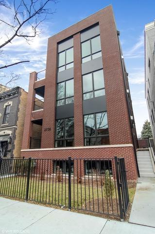 2738 N Racine Avenue 1W, Chicago, IL 60614 (MLS #10138779) :: Ani Real Estate