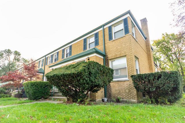 1439 N Harlem Avenue A, Oak Park, IL 60302 (MLS #10138780) :: Leigh Marcus | @properties