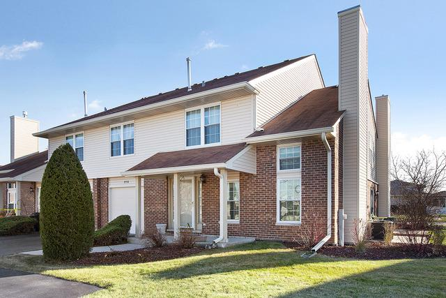 8506 Westberry Lane, Tinley Park, IL 60487 (MLS #10138783) :: Leigh Marcus | @properties