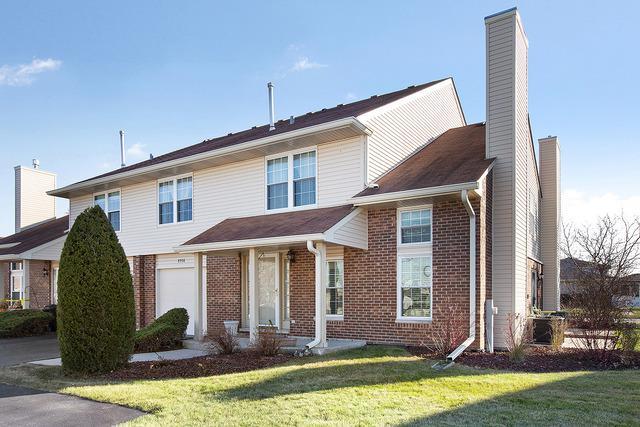 8506 Westberry Lane, Tinley Park, IL 60487 (MLS #10138783) :: Ani Real Estate